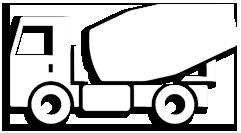 Concrete Specialists's logo